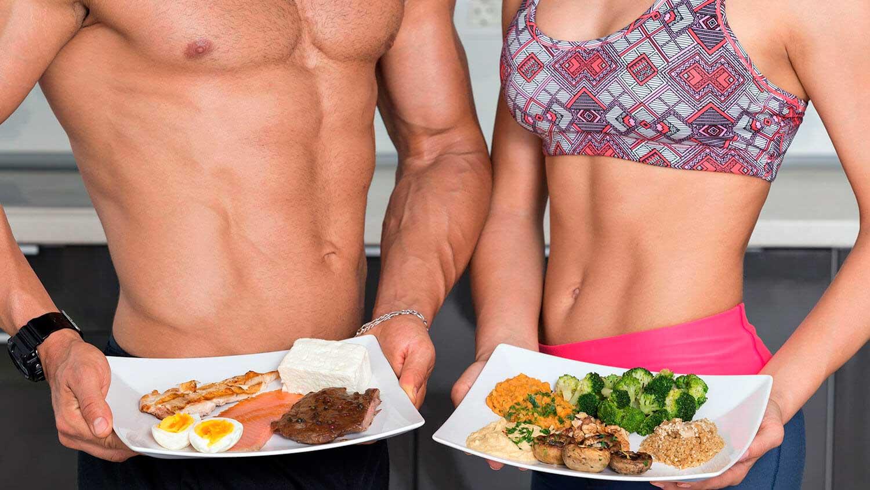 Чтобы похудеть нужно захотеть этого
