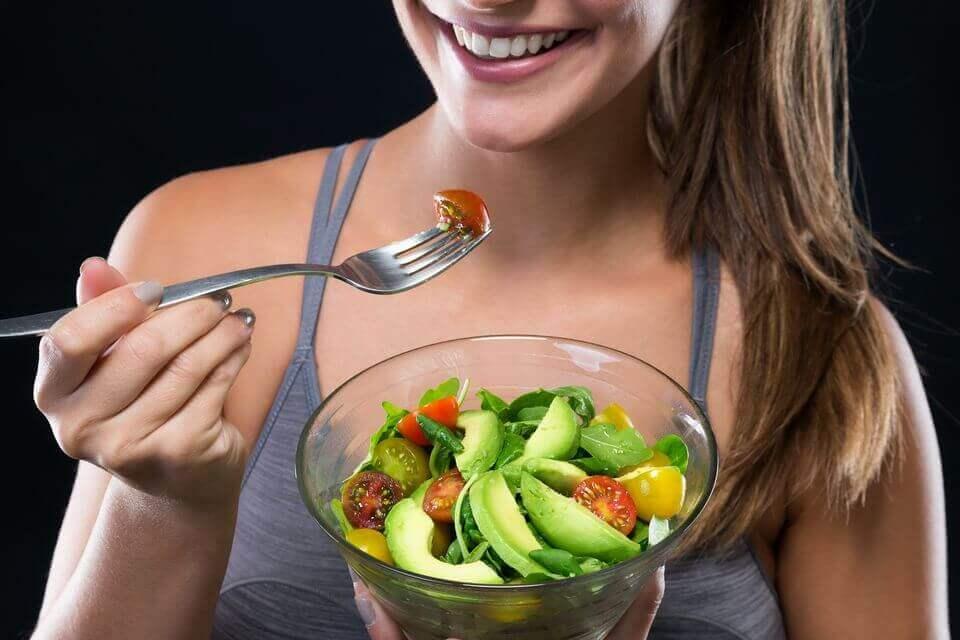 Правильное Питание Не Для Диеты. 5 готовых вариантов меню на неделю для похудения и диеты