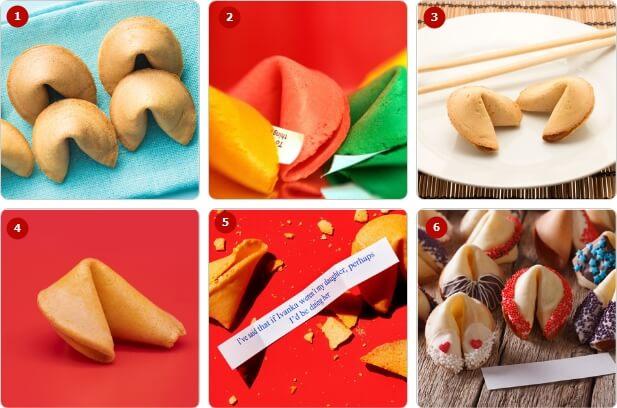 Выберите печенье с предсказаниями и узнайте, что вас ждет в личной жизни этим летом