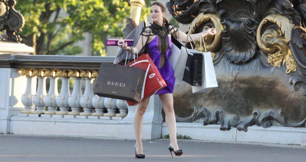 Психологи рекомендуют: как побороть привычку покупать все подряд